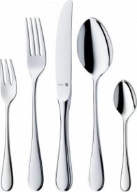 WMF Kent Monoblock cutlery set, 66-piece. (12.0700.6342)
