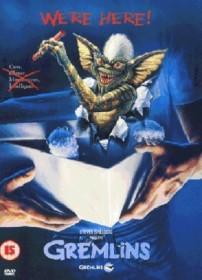 Gremlins (DVD) (UK)