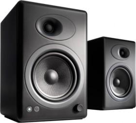 Audioengine A5+ schwarz, Paar