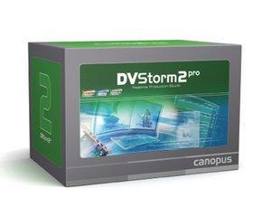 Canopus DV Storm 2 Pro
