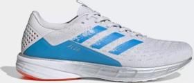 adidas SL20 Primeblue dash grey/sharp blue/true orange (Herren) (FU6617)