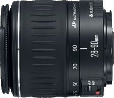 Canon EF 28-90mm 4.0-5.6 II USM (7987A004)