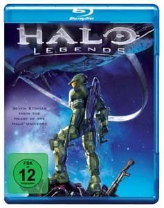 Halo Legends (Blu-ray)