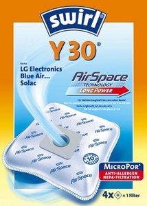 Swirl Y30 AirSpace vacuum cleaner bag