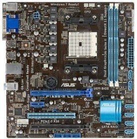 ASUS F1A55-M LE (90-MIBH00-G0EAY0DZ)
