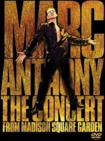 Marc Anthony - The Concert