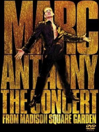Marc Anthony - The Concert -- via Amazon Partnerprogramm