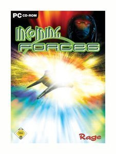 Incoming Forces (niemiecki) (PC)