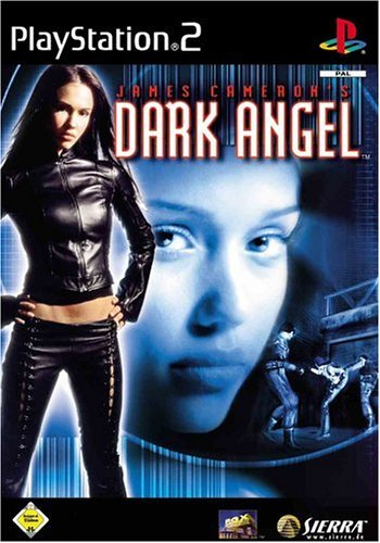 James Cameron's Dark Angel (deutsch) (PS2) -- via Amazon Partnerprogramm