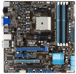 ASUS F1A55-M (90-MIBH30-G0EAY0GZ)