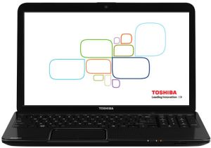 Toshiba Satellite L850-166, UK (PSKDGE-00X004EN)