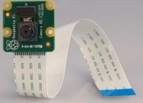 Raspberry Pi Kameramodul V2.1