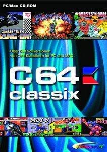 C64 Classix (deutsch) (PC)