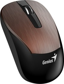 Genius ECO-8015 Wireless Mouse Coffee, USB (31030005403)