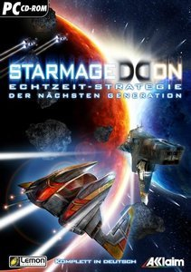 Project Stars (Starmageddon) (German) (PC)