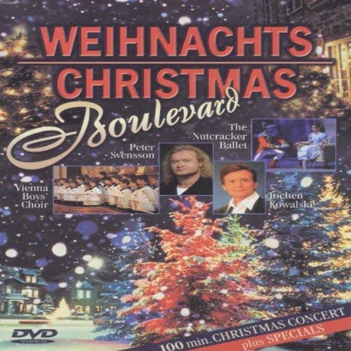 Christmas Boulevard -- via Amazon Partnerprogramm