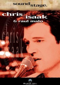 Chris Isaak - Soundstage (DVD)