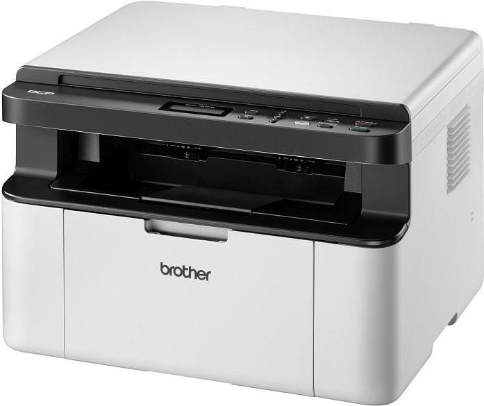 Brother DCP-1610W, S/W-Laser (DCP1610WG1)