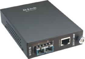 D-Link DMC-810SC 1000Base-T to 1000Base-LX