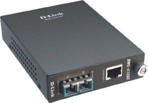 D-Link DMC-810SC, 1000Base-T auf 1000Base-LX