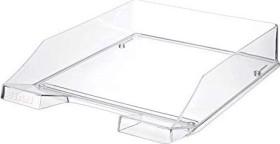 HAN Klassik Briefablage A4 transparent glasklar (1026-X-23)