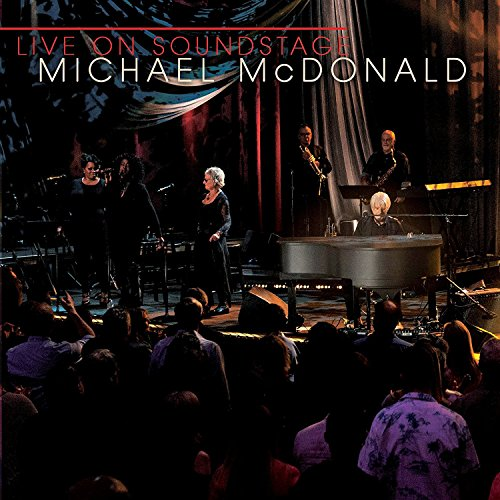 Michael McDonald - Soundstage -- via Amazon Partnerprogramm