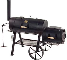 "Rumo Joes BBQ Smoker 16"" Texas Classic (JS-33752)"