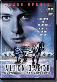 Alien Jäger