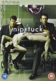 Nip/Tuck Season 3 (DVD) (UK)