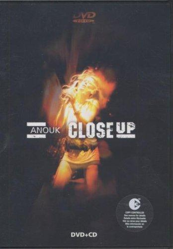 Anouk - Close up -- via Amazon Partnerprogramm