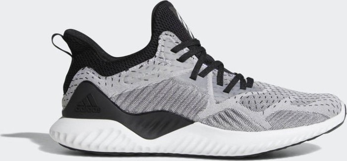25c14a2d9 adidas Alphabounce Beyond grey ftwr white core black (men) (DB1126 ...
