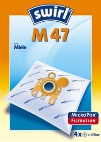 Swirl M47 MicroPor dust bag