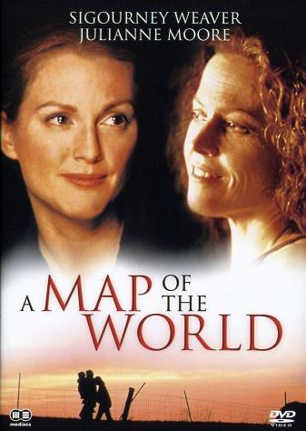 A Map of the World -- via Amazon Partnerprogramm