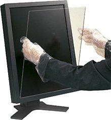 Eizo FP-901, panel protector