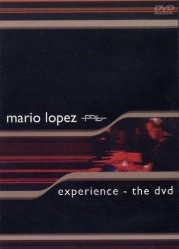 Mario Lopez - Experience -- via Amazon Partnerprogramm