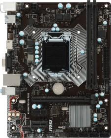 MSI H110M Pro-VH Plus (911-7A15-002)