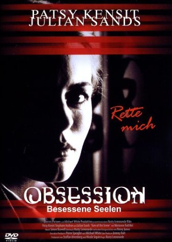 Obsession - Besessene Seelen -- via Amazon Partnerprogramm