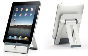 Griffin A-Frame pedestal for Apple iPad (GC16036)