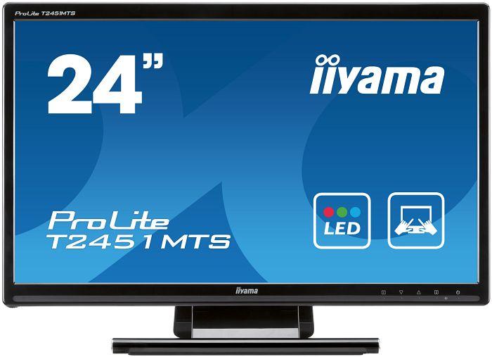 "iiyama ProLite T2451MTS, 23.6"""