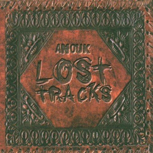 Anouk - Lost Tracks -- via Amazon Partnerprogramm