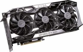 EVGA GeForce RTX 2080 SUPER FTW3 Ultra Gaming, 8GB GDDR6, HDMI, 3x DP, USB-C (08G-P4-3287-KR)
