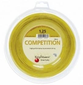 Kirschbaum competition (reel)
