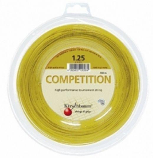 Kirschbaum Competition (Rollenware) -- ©keller-sports.de