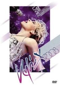 Kylie Minogue - Kylie Live X 2008