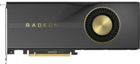 AMD Radeon RX 5700 XT 50th Anniversary, 8GB GDDR6, HDMI, 3x DP (100-438329)