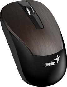 Genius ECO-8015 Wireless Mouse Chocolate, USB (31030005404)
