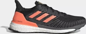 adidas Solar Boost ST 19 core black/signal coral/gold metallic (Herren) (EH3501)