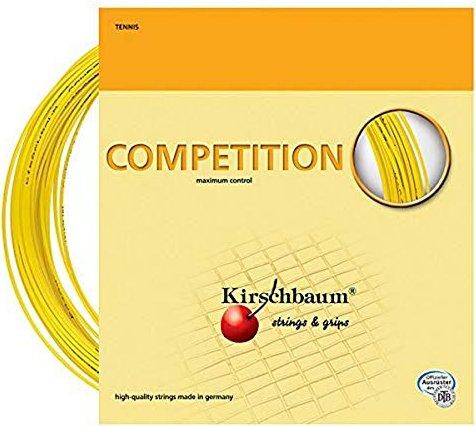 Kirschbaum Competition -- via Amazon Partnerprogramm