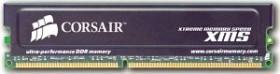 Corsair XMS DIMM 256MB, DDR-400, CL2-3-2-6-1T (CMX256A-3200LL)