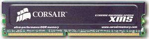 Corsair DIMM XMS 256MB, DDR-400, CL2-3-2-6-1T (CMX256A-3200LL)